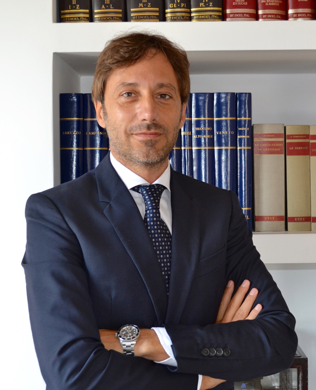Marco Manfredi Commercialista