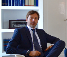 Commercialista Marco Manfredi