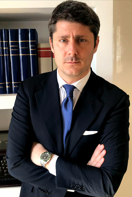 Tommaso Landi Dottore Commercialista